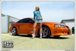 Saleen Wallpaper 02 by scarcrow28