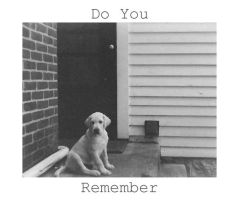 Do You Remember by RudolphSnow