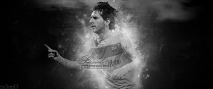 SiiG Messi by as3aaD