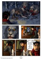 The God Stone: Ch. 1, p. 7 by Evilddragonqueen