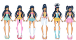 Noy Casual Set Finnished by WinxFandom