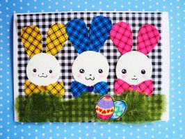 Easter Card 10 by nanaphotos