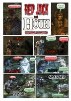 Hoth! in Red Jack - Part 10 by ErebusRed