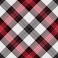 Seamless Plaid 0051 by AvanteGardeArt