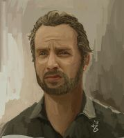Rick by ijul