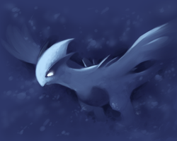 Lugia by delight620