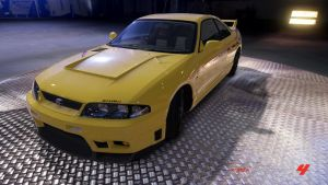 R33..japanese beauty by g25driver