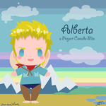 Project Canada Mix: Alberta by Hapo57