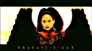 The Cell - J-Lo 3 by o-doyle