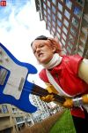 Ausa 2009 - Fooly Cooly by TheDreamerWorld