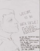 ...TO JOIN THE BLACK PARADE by somedayitllhappen