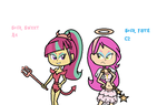Costume Squad Thing Pic 1 by Obeliskgirljohanny