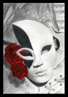 Phantom of the Opera by Little-Miss-Helena