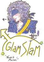 Glam Slam :D by Bala-psychotic