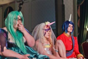 Anime North 2013: Journalistic shot 132 by Henrickson
