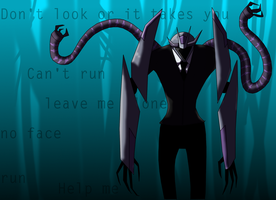 Transformers-Halloween-Contest-Entry..Slender-Con by caboosemcgrief