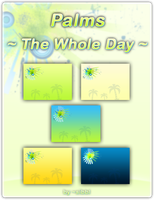 Palms - The Whole Day by sibbl