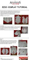 EZIO COSPLAY TUTORIAL - GERMAN by LadyBad
