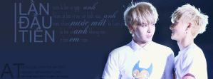 [Old] KrisTao Coverfacebook by ByunAn