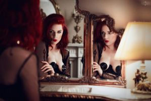 Double trouble by Paige-Addams