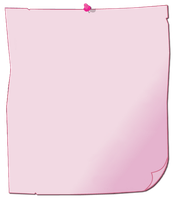 Monster High Parent Bulletin blank base by ThestralWizard