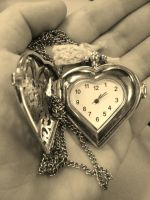 Pocket Watch by abstract-dreamer