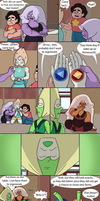 Team Building V, page 14 by Weiila