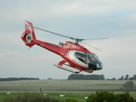 Helicopter 001 - HB593200 by hb593200