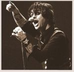 Billie Joe Armstrong by MaryPunkyJane