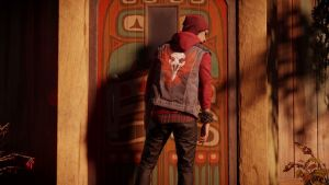 inFAMOUS Second Son: Evil Delsin Rowe by RedTizer