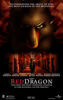 Red Dragon by Lady-Hannibal