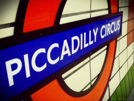 Picadilly Circus by Eowyn-86