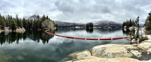 Silver Lake @ Eldorado National Forest by DiMiles