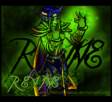 WOW-Revive by ZeHornet