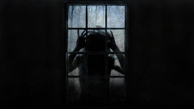 Uninvited by OminousShadows