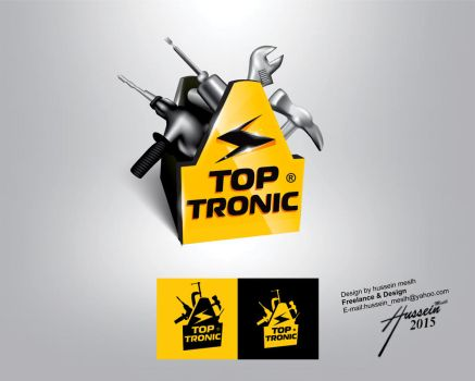 toptronic by Enginems