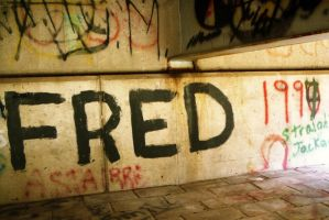 FRED by BreAnn