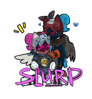 Slurp by shuie