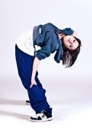 You can dance II by ladyang