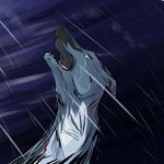Why does it rain in Utopia? by VelociyDrawing17