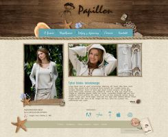 papillon clothes factory by Magdusia