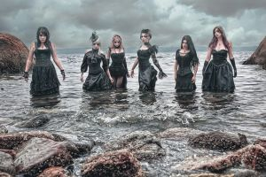 The Black Tide Revisited by KefkasJudgement