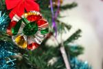 Christmas Bauble by shaina4