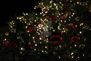 Christmas tree 06 by Silas89