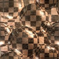 Marble Chess Board Texture 3 by FantasyStock