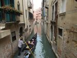 Water Way~ Venice by Ungatt