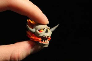 FIMO: Lost Soul by NarutoMustDie842