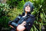 Noctis - Final Fantasy XV - 1 by MischievousBoyAilime
