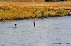 Fly Fishing by hunter1828
