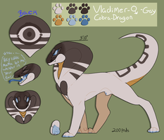 Vladimer Reference by R3llO